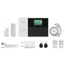 Сигнализация GSM + WiFi Smart 105 (PG-105)