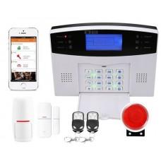 Беспроводная сигнализация GSM 30A (PG-500)