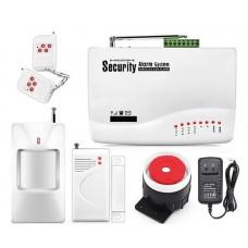 Беспроводная сигнализация GSM 801 (G-10) GSM 10A