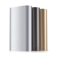 Power Bank Xiaomi Mi 20800 mAh (black, silver, gold)