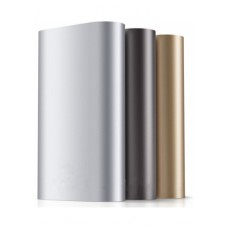 Power Bank Xiaomi Mi 20800 mAh (black, silver, gold)