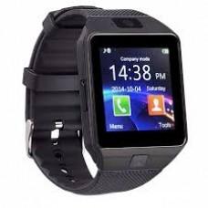 Смарт-часы Smart DZ09 черные