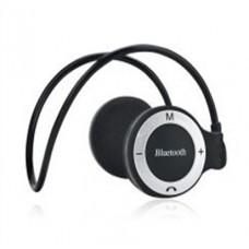 Беспроводные блютуз наушники. Bluetooth наушники Smart L-013. Sd Card