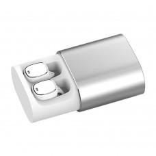 Беспроводные Bluetooth наушники QCY T1 Pro с зарядным боксом