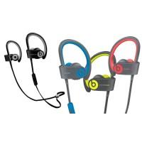 Беспроводные Стерео Водонепроницаемые IPX7 U8 Спортивные Bluetooth Наушники Power beats