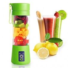 Блендер - шейкер USB Smart Juice Cup Fruits для коктейлей и смузи источник витаминов