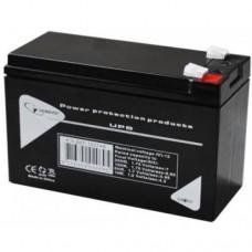 Аккумуляторная батарея АКБ 12В 7 А/ч