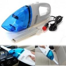 Автомобильный мощный мини авто пылесос для машины на 12вольт
