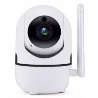 Поворотная IP WIFI камера видеонаблюдения PT13 HD 1920*1080 Tuya Smart App