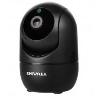 Поворотная IP WIFI камера видеонаблюдения PT13 HD 1280 X 720 YCC365 Smart App