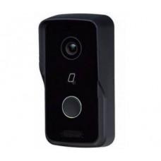 Wi-Fi LAN вызывная панель дверной звонок VTO21112D IP домофон, ночное видение, уличная POE Ethernet