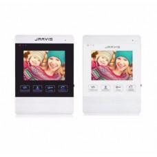 Видеодомофон Jarvis JS-4MSW, JS-4MS
