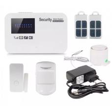 Беспроводная сигнализация GSM 020 (GSM-02)