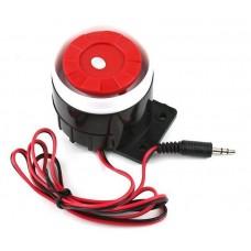 Сирена звуковая Trinix SA-105